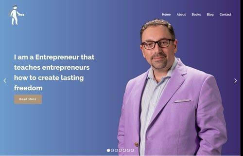 Noah-Rosenfarb-Reprezentacine-internetine-svetaine