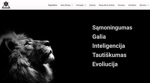 www.vyru-klubas.lt